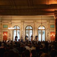 Festival Strings Lucerne Chamber players - Zeugheersaal