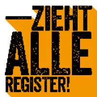 Zieht alle Register!