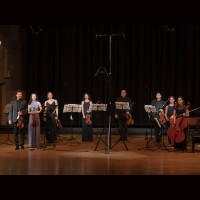 Festival Strings Lucerne Chamber Players