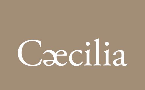 Konzertagentur Caecilia I MEISTERINTERPRETEN